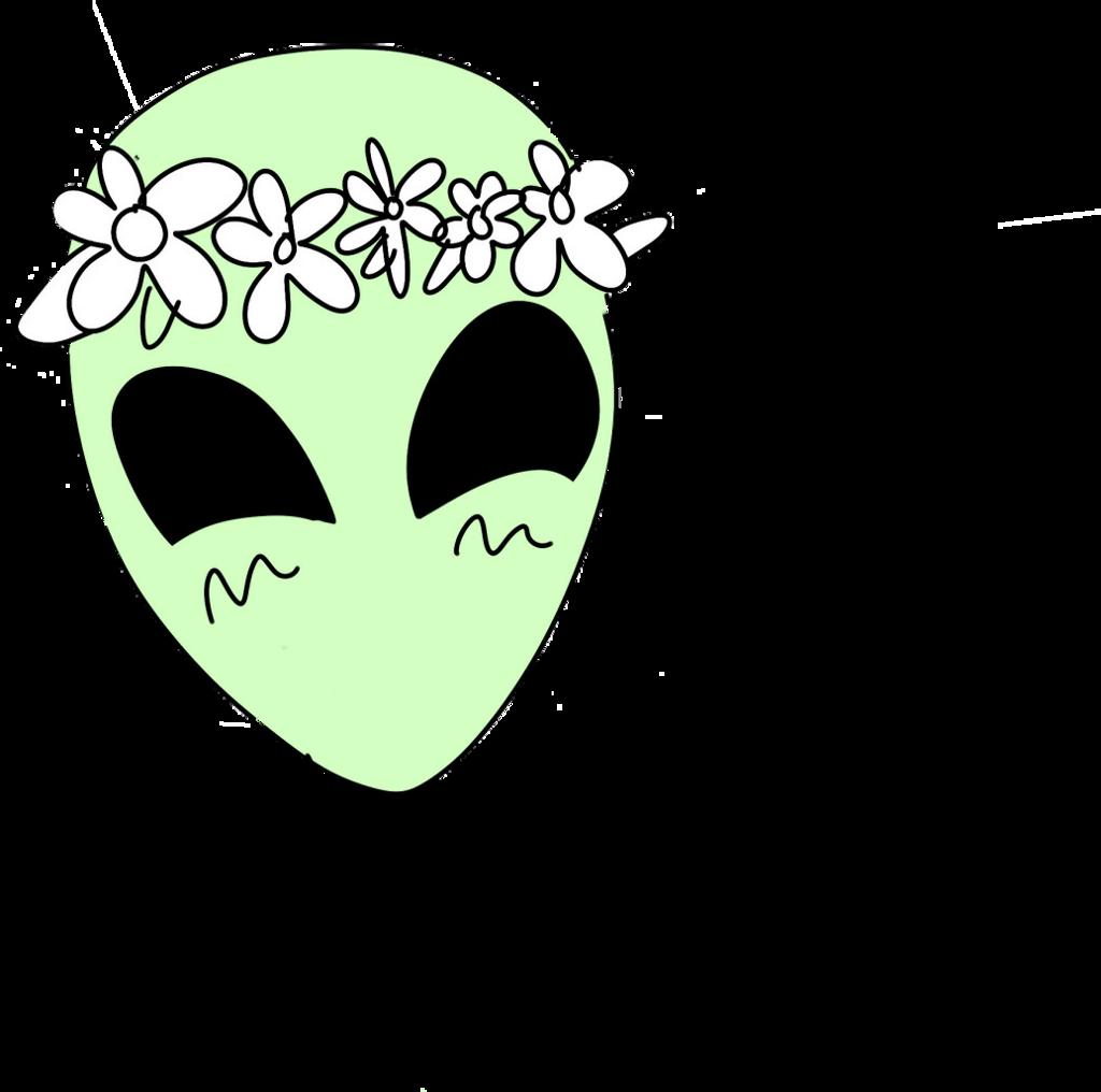 #alien #tumblr