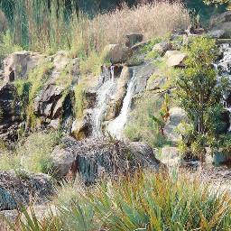 magiceffects waterfall