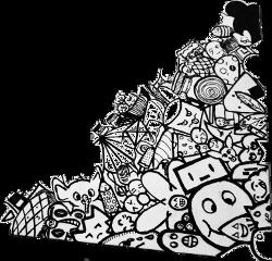 doodles freetoedit