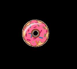 interesting freetoedit donuts