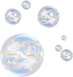 bubbles freetoedit