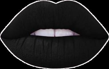 lips blacklips makeup#makeuplover freetoedit makeup