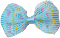 bow colorful