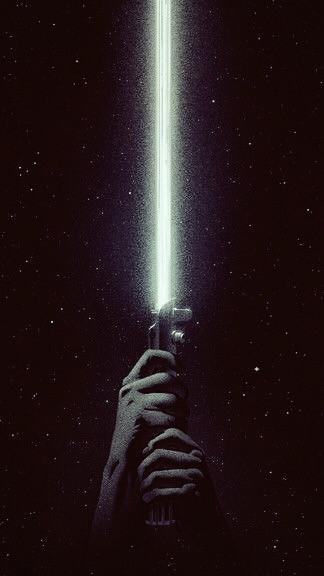 #starwars #starwars #starwarsedit #retrofilter #blackandwhite #black&white #space #stars #lightsaber #lightsabers #FreeToEdit