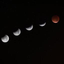 freetoedit moon night sky dark