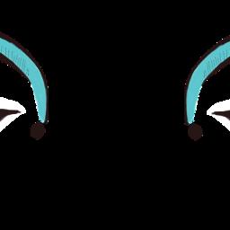 ftestickers eyes makeup