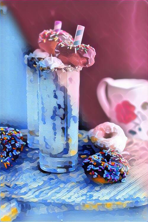 #foodphotography #FreeToEdit #foodporn #food #sweet #birthday #cake #cupcake #milkshake #chocolate #photography