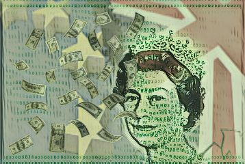 freetoedit moneymagiceffect queenie royalty brexit