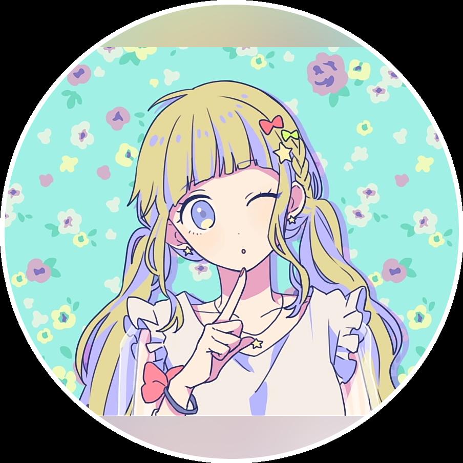 Anime Honeyworks Narumisena Senanarumi Ama