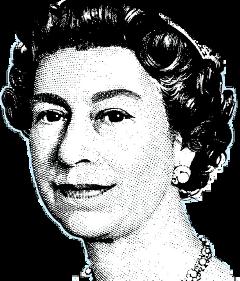 elizabeth queen freetoedit queenelizabethremix