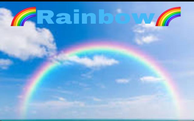#rainbowdreams#Bby#LoveYou#LM#Happygirl#FreeToEdit