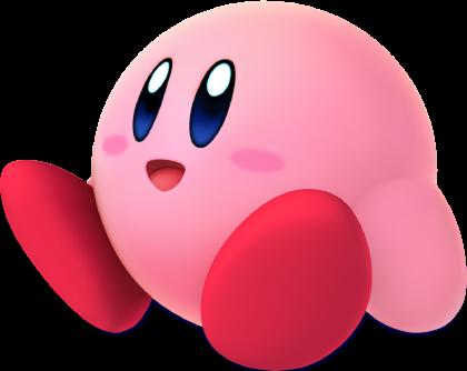 #kirby #videogame  #cute #superstar #nintendo #pink