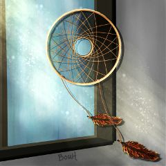 wdpdreamcatcher drawing drawings madewithpicsart drawingoftheday