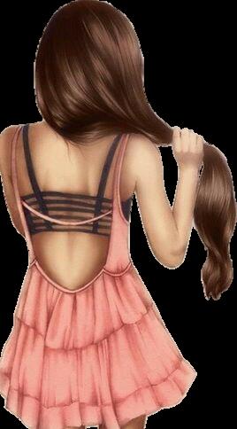 #girl #hair #longhair #cabelo #cabelocomprido #garota