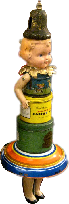 statuette doll england freetoedit