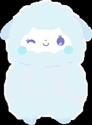 #blue #sheep