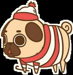 dog cristmas freetoedit
