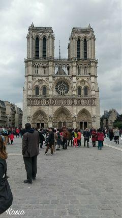 photography travel architecture paris notredame