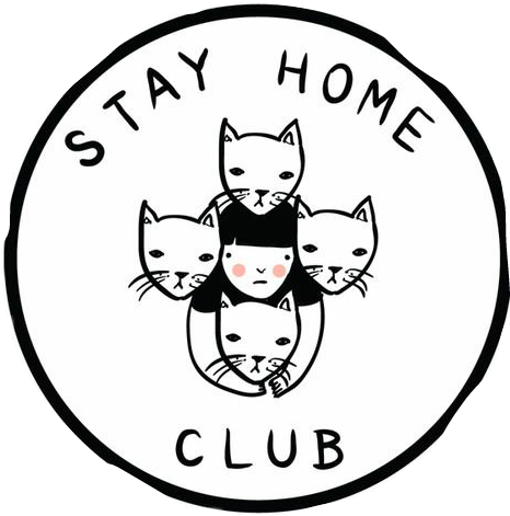 #cats #stayhome #club #kitten #kitty