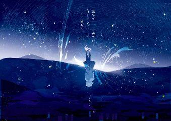 anime art digitalart colorful emotions