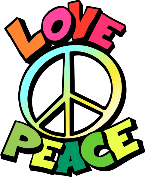 #lovepeace