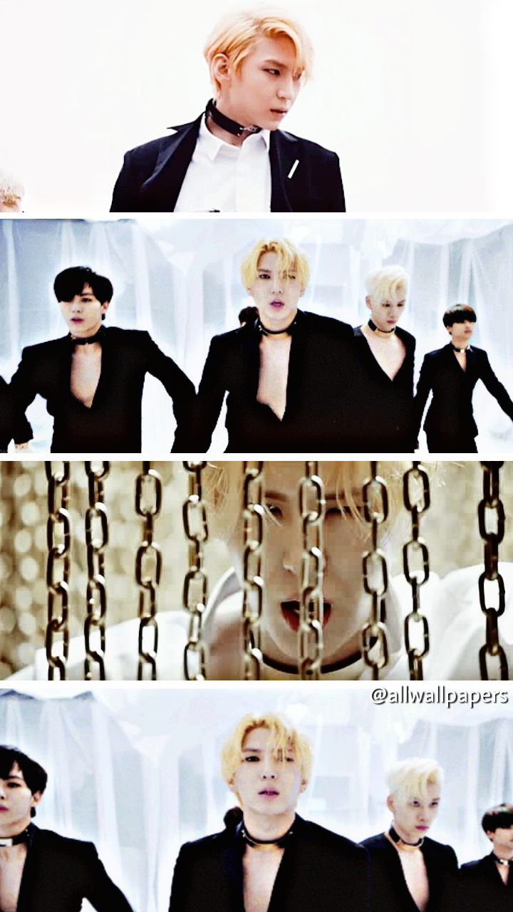 Leo Chained Up Wallpaper