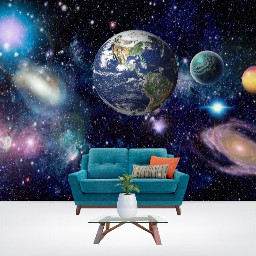 freetoedit space galaxy planets star