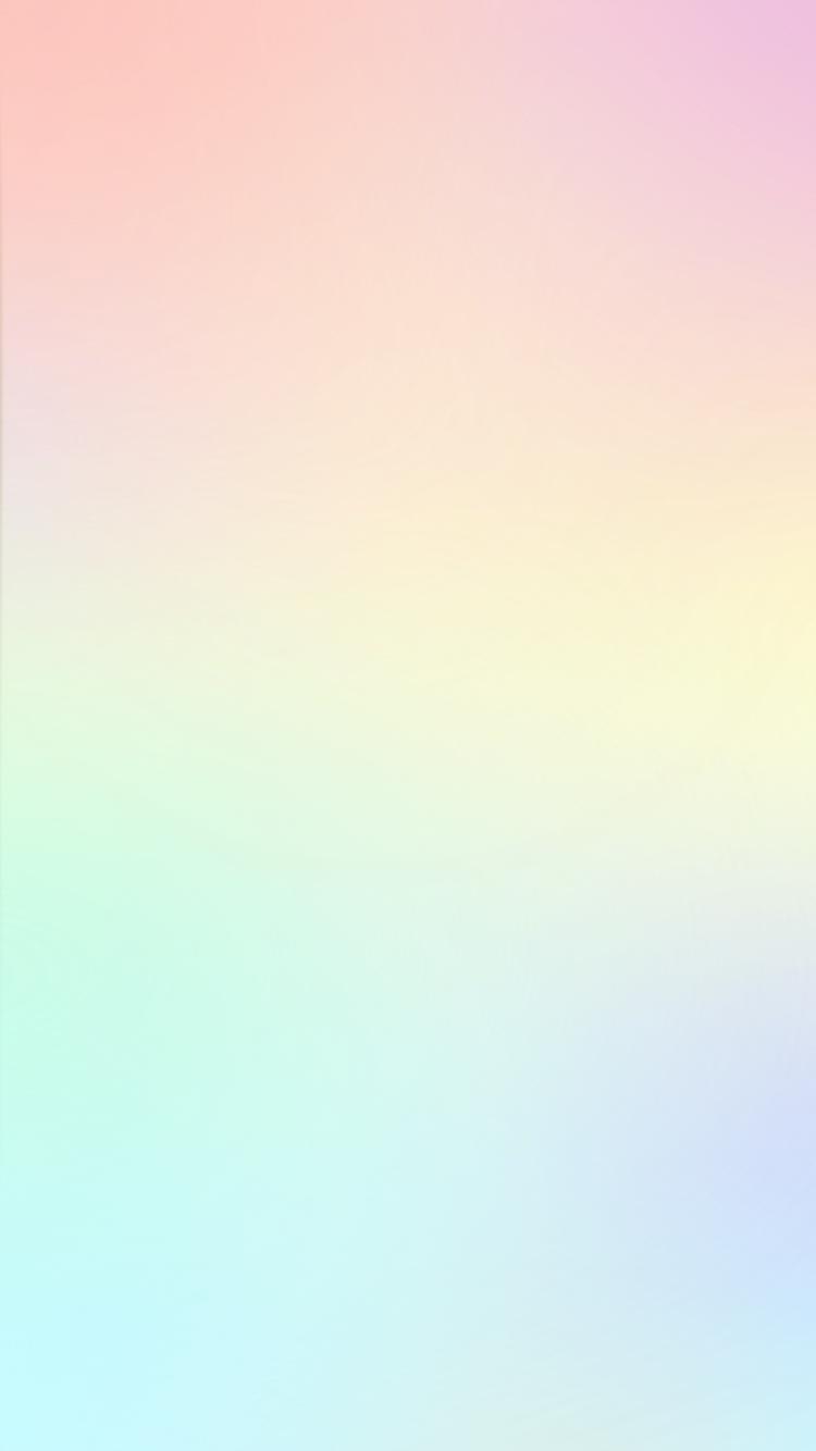 Pastel background backgrounds rainbow freetoedit - Rainbow background pastel ...