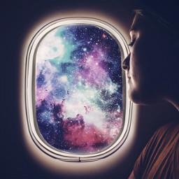 freetoedit galaxywindow galaxy wanderlust