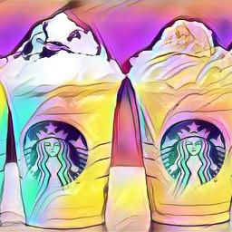 unicornfrappuccino starbucks