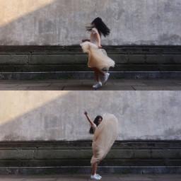 dance dancer