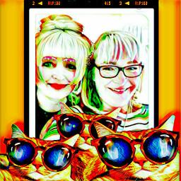 freetoedit selfieswagstickers friendship photofun dailytag