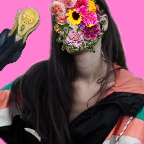 #FreeToEdit #flowers #woman #people #photography #picsart #picsarteffects #stickers