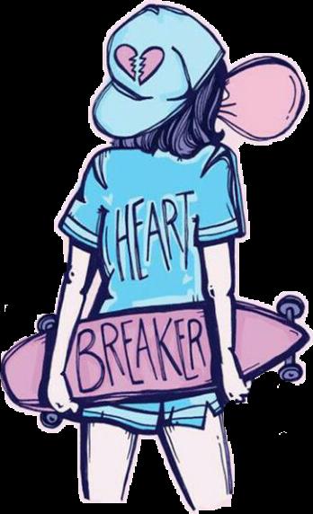 #heartbreaker