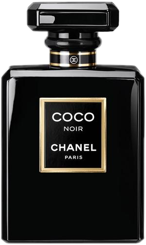Chanelperfume Chanel Perfume Black Tumblr Girly Coco