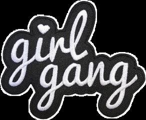 girl gang freetoedit