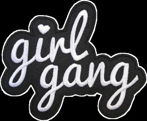 #girl #gang