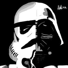 maythefourthbewithyou starwars stormtrooper darthvader