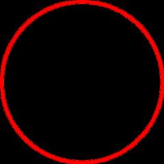 circle red redcircle freetoedit remixit
