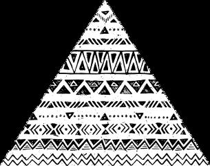 geometric geometricstickers triangles pattern freetoedit