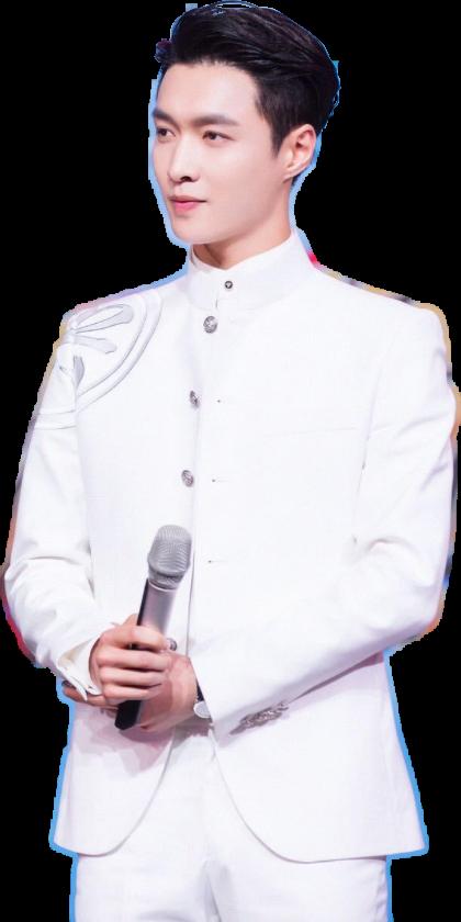 #yixing #lay #layexo #exo #exol #weareone #nathkri #FreeToEdit