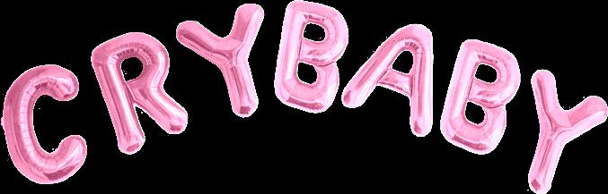 #crybaby  #melaniemartinez  #pink