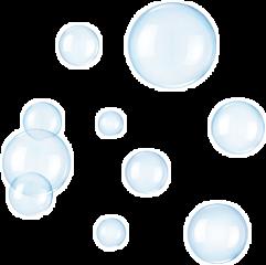 bubbles burbujas freetoedit