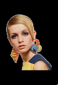 twiggy model mod 1960sfashion fashion