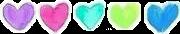 corazon corazones freetoedit
