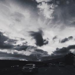 freetoedit blackandwithe freeway la