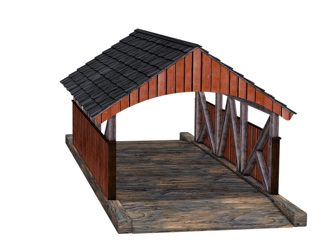 #bridge #wood #coveredbridge