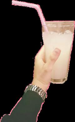 straw glass drink freetoedit