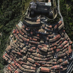 roccaimperiale italy dronefly panoramas