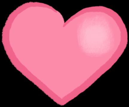 #heart #pink #girly #girl